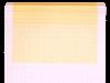 Ordner-Einlagen in GELB - Packung mit 2.500 Stk