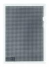 Datenschutz-Hülle 10 Stk in grau | Inhalt nicht lesbar!
